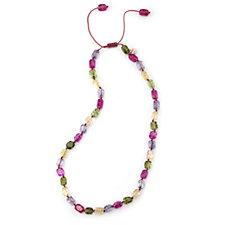Lola Rose Ava Grace Semi Precious 48cm Necklace