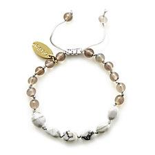 Lola Rose Isobel Semi Precious Bead Bracelet