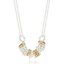 Links of London Sweetie 45cm Necklace Sterling Silver