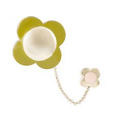 Orla Kiely Daisy Chain Flower Brooch