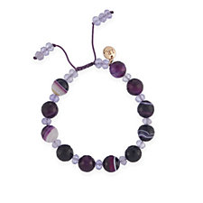 Lola Rose Mabelle Semi Precious Bracelet