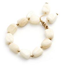 Lola Rose Cassidy Tumble Semi Precious Bead Bracelet