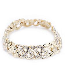 Princess Grace Collection Link Bracelet