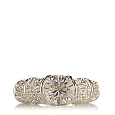 JM by Julien Macdonald VIP Collection Crystal & Pave Ring