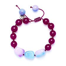 Lola Rose Jenny Semi Precious Bracelet