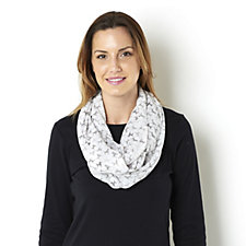 Lola Rose Choice of Print Infinity Scarf