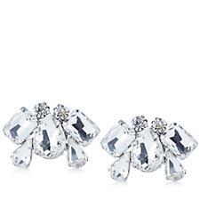 Loverocks Crystal Mini Shoe Charms