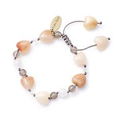 302918 - Lola Rose Jennie Semi Precious Bead Bracelet