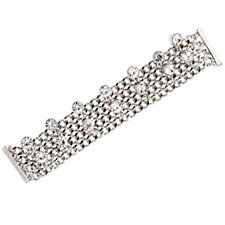 JM by Julien Macdonald Catwalk Collection Statement Bracelet