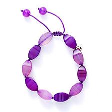 Lola Rose Heidi Semi Precious Bracelet