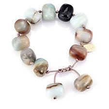 Lola Rose Oliver Semi Precious Bead Bracelet