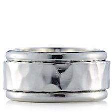 Taxco Traditions Spinner Ring Sterling Silver