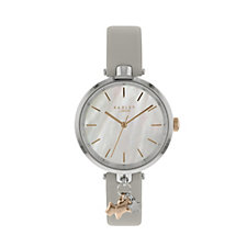 Radley London St Dunstans Star Leather Strap Watch