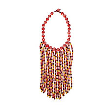Lola Rose Annalisa Semi Precious 49cm Necklace