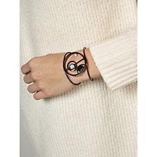 Danielle Nicole Sphere Bracelet