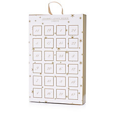 Johnny Loves Rosie Jewellery Advent Calendar