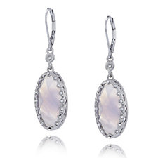 Lonna & Lilly Crystal Drop Earrings