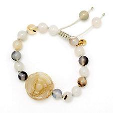 Lola Rose Giselle Semi Precious Bracelet