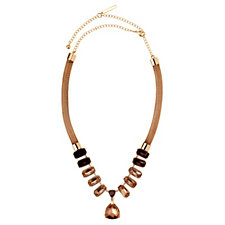 JM by Julien Macdonald VIP Collection 64cm Necklace with Extender