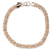 Bronzo Italia Byzantine Bracelet