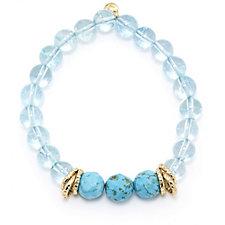 Lola Rose Agnes Semi Precious Bracelet