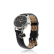 309232 - Radley London Ladies Watch Liverpool Street with Leather Strap