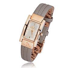 Radley Stitched Leather Strap Watch