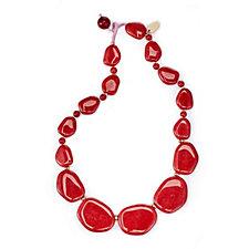Lola Rose Masie Semi Precious 40cm Necklace