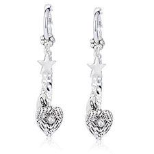 Bibi Bijoux Angel Wing Earrings