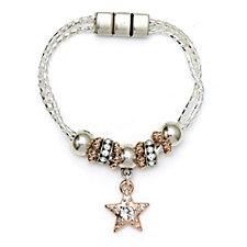 Bibi Bijoux Magnetic Charm Bracelet