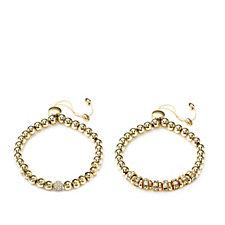 Buckley London Simplicity Set of Two Friendship Bracelets