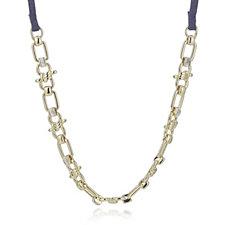 Danielle Nicole Cape Cod Wrap Choker Necklace