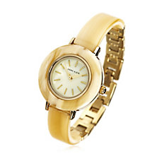Anne Klein Olivia Resin Bangle Watch