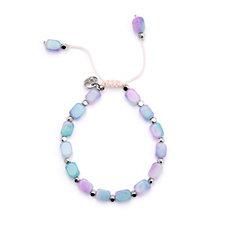 Lola Rose Erskine Semi Precious Bead Bracelet