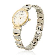 Anne Klein Madison Stainless Steel Watch