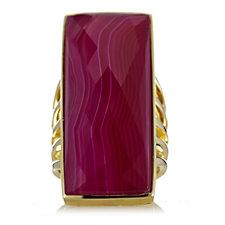 304146 - Lola Rose Bartizan Semi Precious Statement Ring