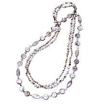 Bcharmd Santorini Set of 3 58cm Necklaces