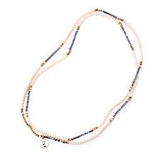 Bcharmd Chalet Crystal Stretch 100cm Necklace