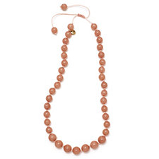 Lola Rose Ottilie Semi Precious 48cm Necklace