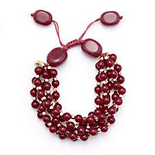 Lola Rose Clio Semi Precious Bracelet