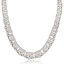 Princess Grace Collection Broadcast 40cm Necklace