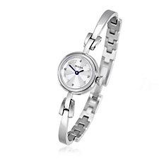 Bulova Ladies Stainless Steel Bangle Watch