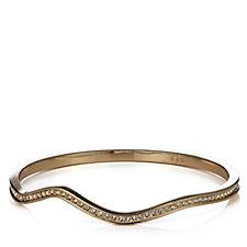 Princess Grace Collection Zig Zag Bracelet