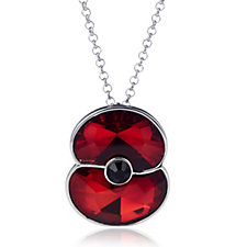 The Poppy Collection Reflections 80cm Necklace by Buckley London