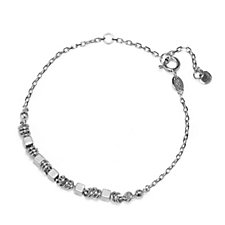 Links of London Sweetie Mini Mix Bracelet Sterling Silver