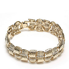 Princess Grace Collection The Swan Fencing Bracelet