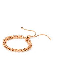 306759 - Bronzo Italia Byzantine Friendship Bracelet