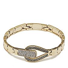 Princess Grace Collection Scorpio Ball Bracelet