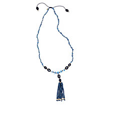 Lola Rose Amore Semi Precious 72cm Necklace
