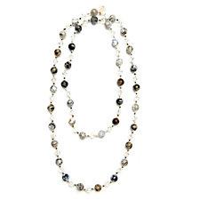 Bcharmd Luxe Semi Precious 60cm Necklace